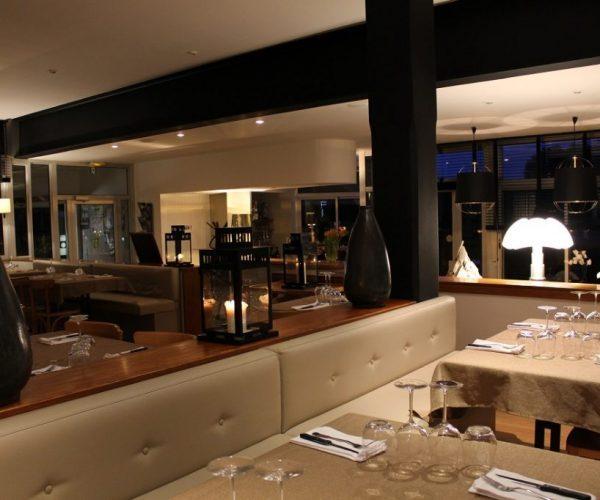 restaurant à luxeuil les bains